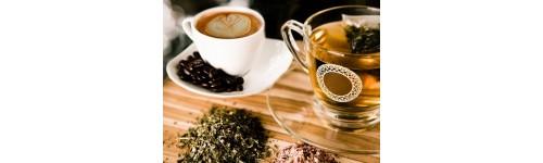 Кафе, чай
