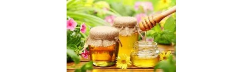 Мед,сладко и сиропи