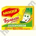 MAGGI ЗЕЛЕНЧУКОВ БУЛЬОН
