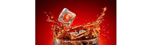 Безалкохолни и енергийни напитки